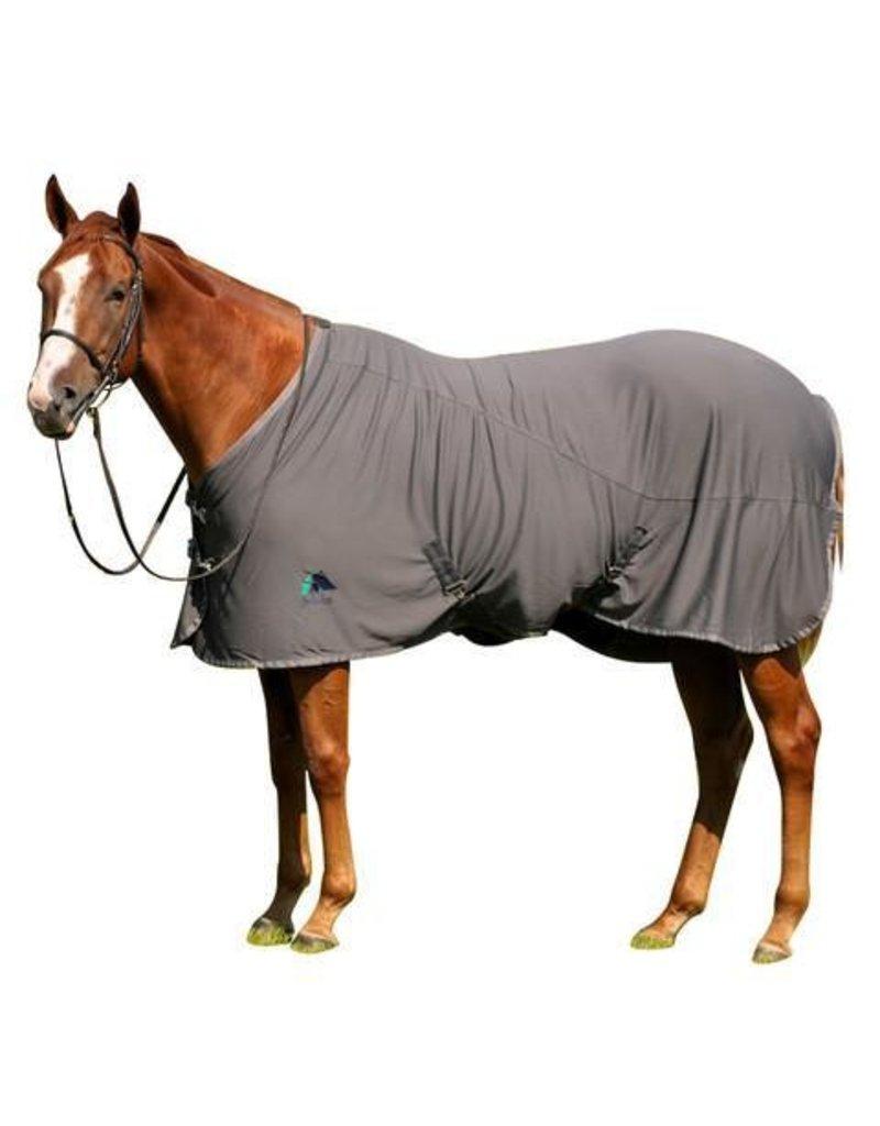 Fenwick Equestrian Liquid Titanium deken
