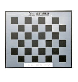 Equinomic Quartermarker Square