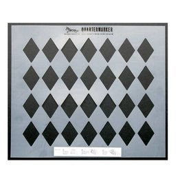 Equinomic Quartermarker Diamond