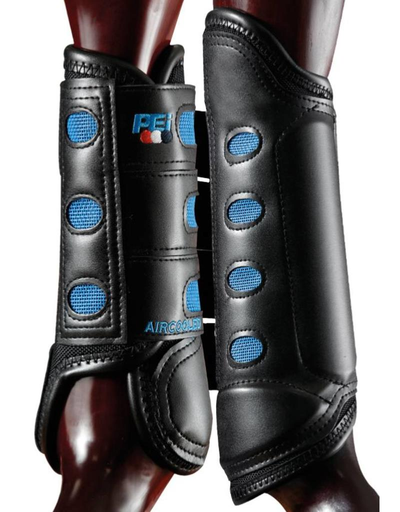 Premier Equine Air-Cooled Original eventing boot - front