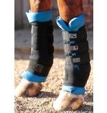 Premier Equine Magni-teque Magnet boot wraps- front