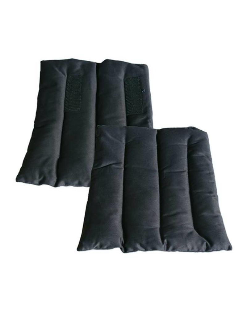 Premier Equine Stable boot wrap front including liner