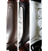 Premier Equine Air-Teque double lock brushing boots