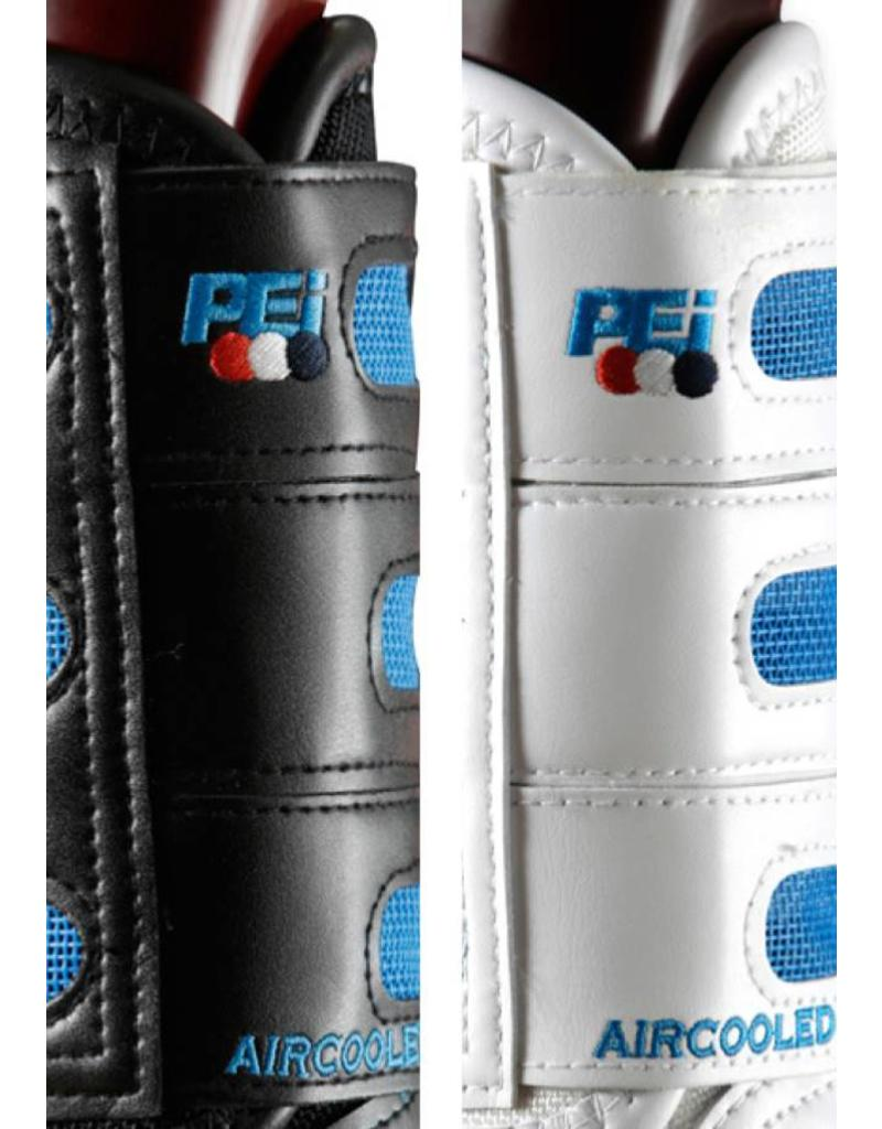 Premier Equine Air-Cooled Original eventing boot - achter