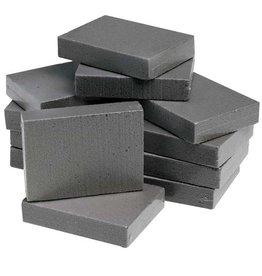 Zilco Grooming block charcoal
