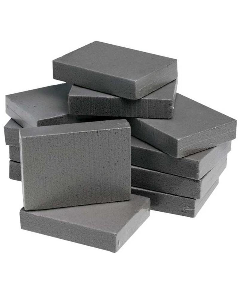 Zilco Grooming block charcoal