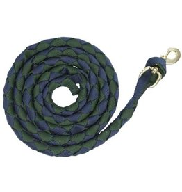 Zilco Plaited nylon leadrope