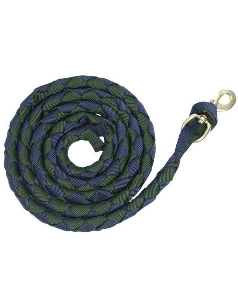 Zilco Plaited nylon leadrope