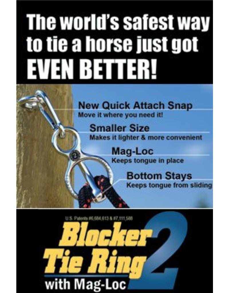 Blocker Ranch Blocker Tie ring II