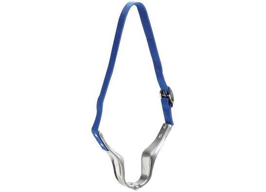 Cribbing strap