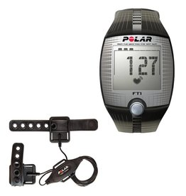 Polar FT1 Inzone