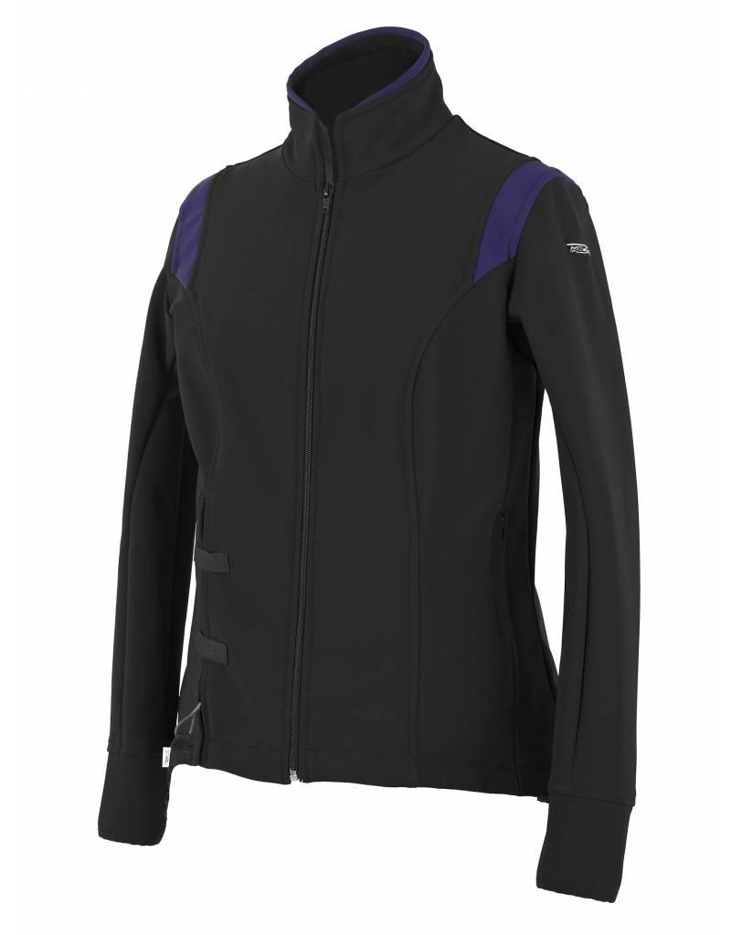 Helite Air Shell jacket  - zip'in airbag