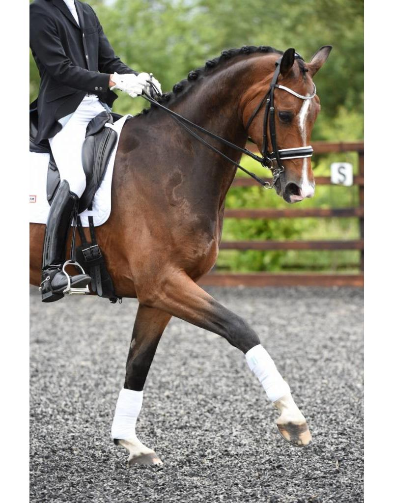 Equilibrium Stretch and flex bandages