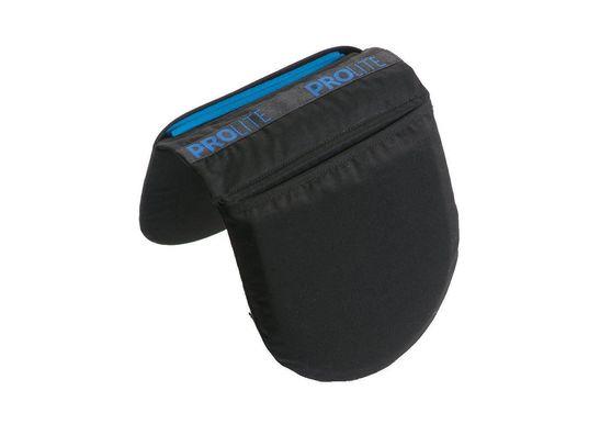 Balance altering pads