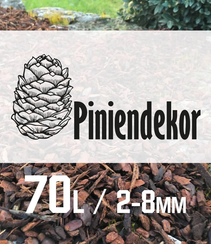 Piniendekor Piniendekor 70L / 2-8mm