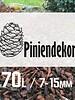 Piniendekor Piniendekor 70L / 7-15mm