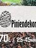 Piniendekor Piniendekor 70L / 25-45mm