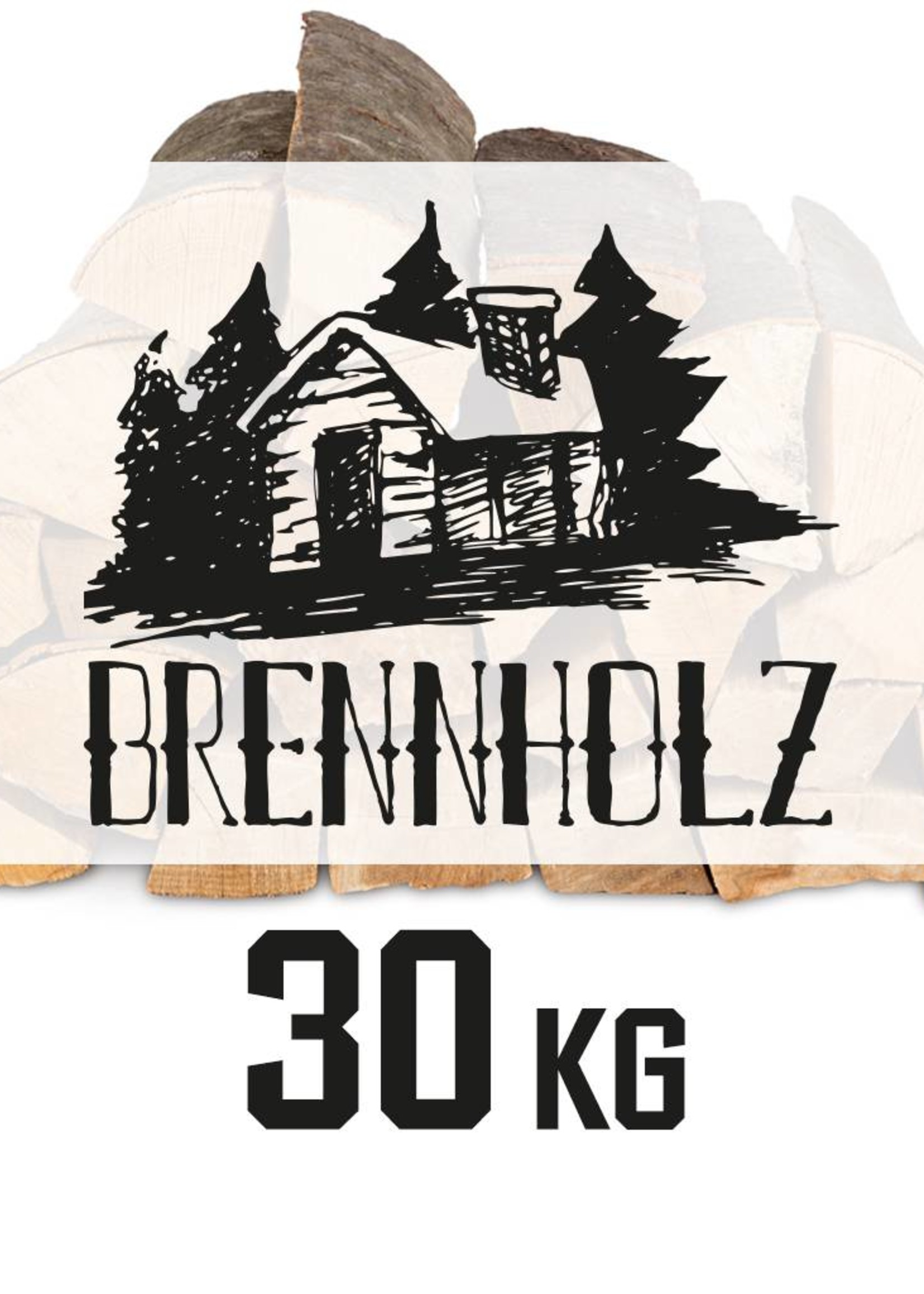 Brennholz Brennholz 30kg