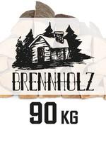 Brennholz Brennholz 90kg
