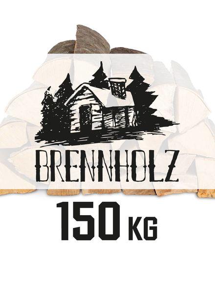 Brennholz Brennholz 150kg