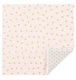 Paper Poetry Servietten Konfetti rosa