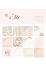 My Mind`s Eye Bliss Paper Pad 6 x 6 von MME