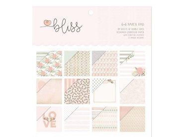 6x6 Paper Pads