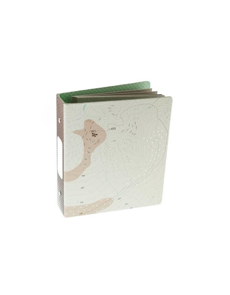 kesi`art Mini Album flic flac floc von kesi'art