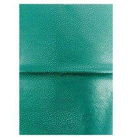1 Bogen Papier Hygge Dots 30x42cm
