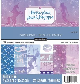 Craft Smith Craft Smith Magic Hour Paper Pad 6x6