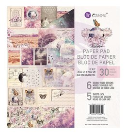Prima Marketing Prima Marketing Moon Child 6x6 Inch Paper Pad