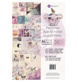 Prima Marketing Prima Marketing Moon Child A4 Paper Pad