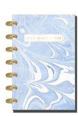 MINI Happy Planner  Modern Marble / undatiert