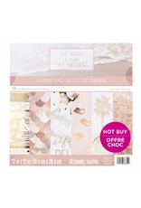 Craft Smith Craft Smith Just Beachy Paper Pad 12x12