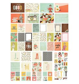 Simple Stories The Reset Girl SN@P! Pack von Simple Stories