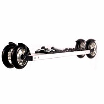 RSE 610 Ski roues Initiation GRIS