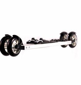 RSE 610 Ski roues compétition GRIS