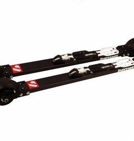RCE 700 Ski roues Adulte Initiation - Aluminium