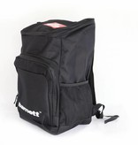BACKPACK-02 Sac à dos, taille M, noir