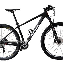 - VTT Carbon - Mountain bike
