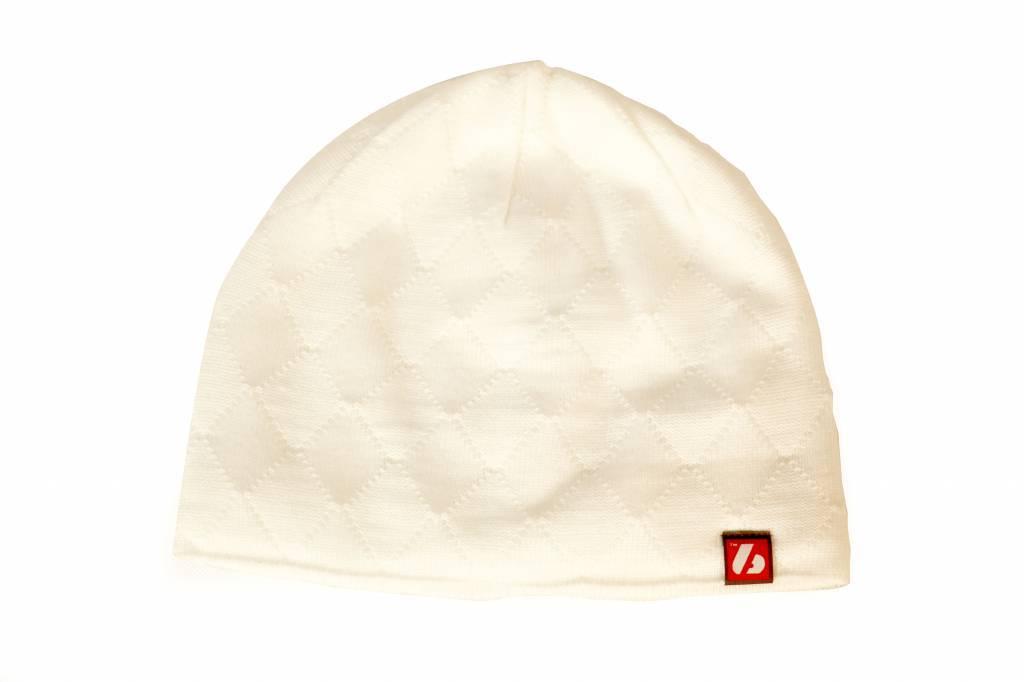 ANTON bonnet blanc