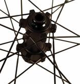 WRC-01 DISC TUBELESS Roues vélo Carbone (la paire)