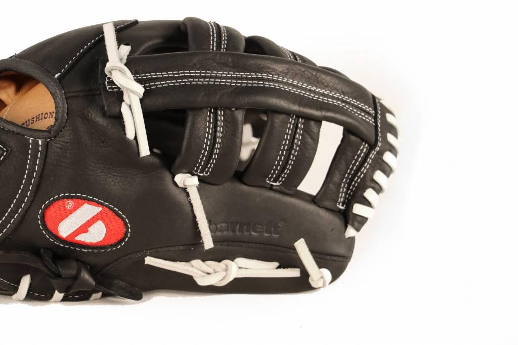 "GL-130 gant de baseball, compétition, outfield 13"", noir"