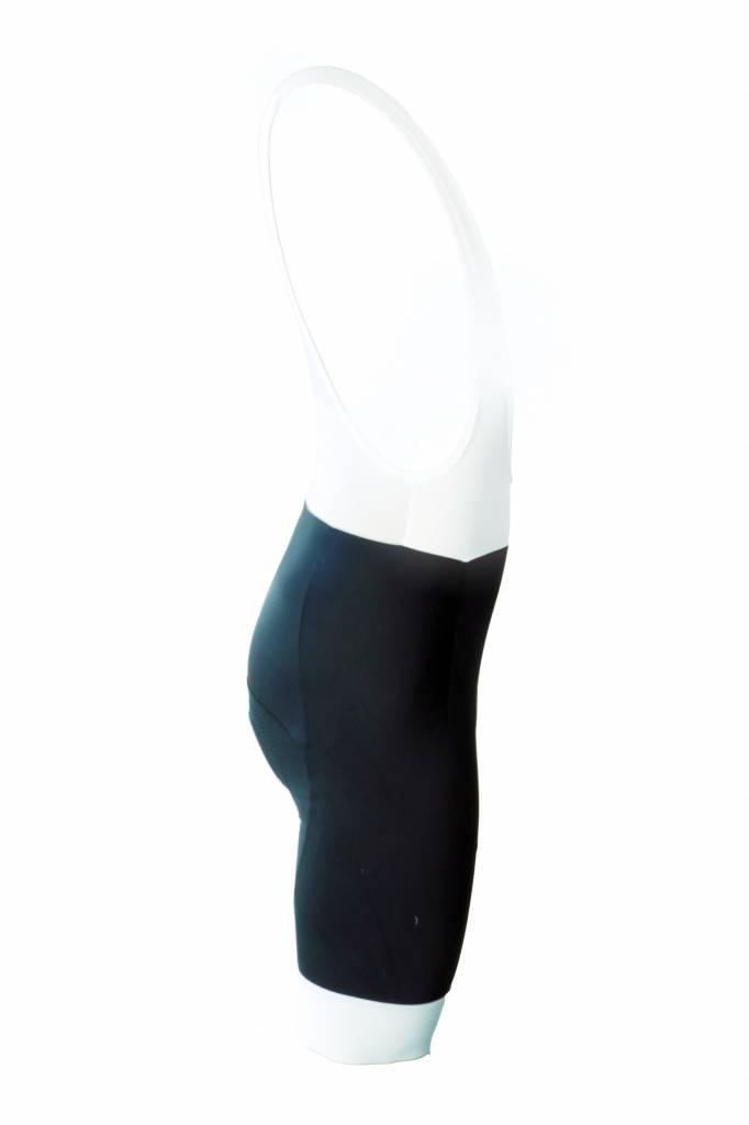 Textile Vélo - Cuissard noir et blanc