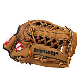 "SL-125 gant de baseball cuir outfield 13"", marron"