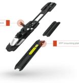 Rottefella Fixations Rottefella NNN skate  Quicklock pour IFP*  (X2)