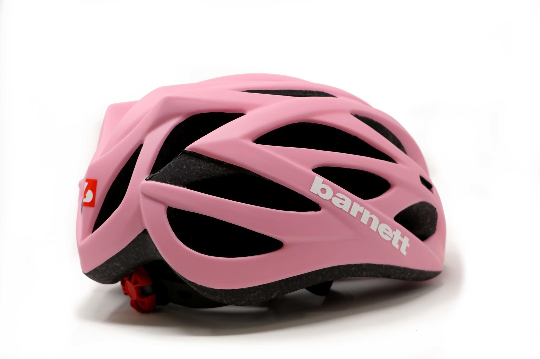 H93 Casque de vélo et de ski roues ROSE