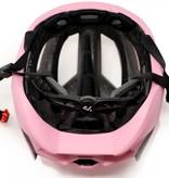 R1 Casque de vélo et de ski roues ROSE