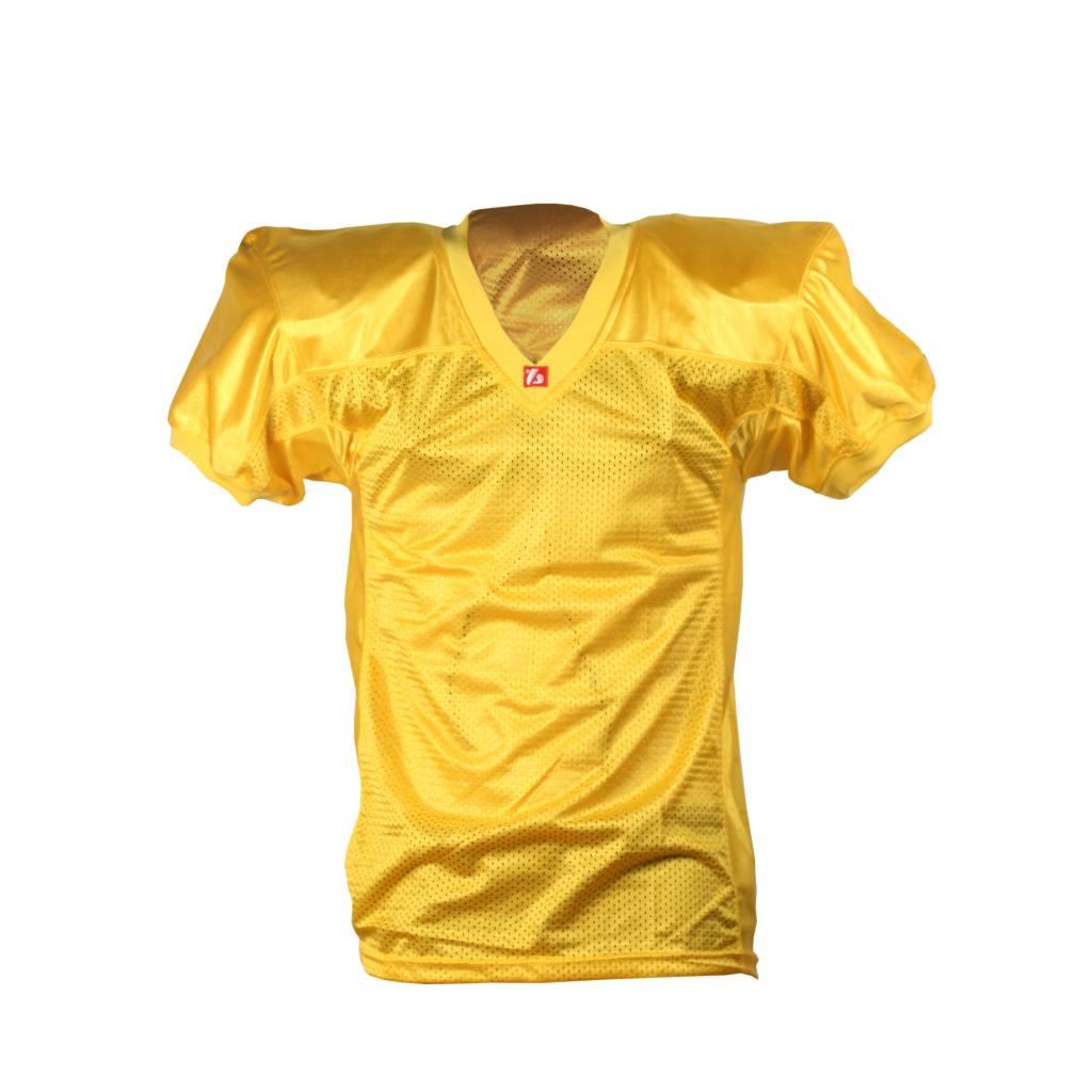 FJ-2 maillot de football américain, match