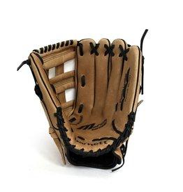 "SL-127 gant de baseball cuir outfield 13"", marron"